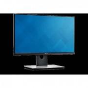 25 Dell Up2516D Led 6Ms Ultrasharp Premiercolor Monitor Dp Mdp Hdmi