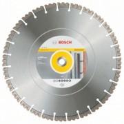 Диск диамантен за рязане Best for Universal 400 x 20,00 x 3,3 x 15 mm, 2608603768, BOSCH