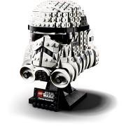 LEGO Star Wars 75276 Birodalmi rohamosztagos TM sisak