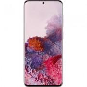 Телефон Samsung Galaxy S20 128GB, Небесно розово