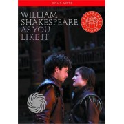 Video Delta WARBECK - AS YOU LIKE IT - Blu-Ray