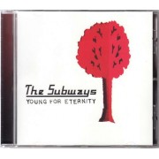 Subways - Young For Eternity (0825646251926) (1 CD)