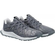 ADIDAS VIGOR BOUNCE M Running Shoes For Men(Grey)