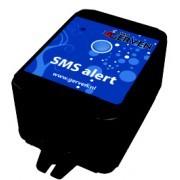 SMS Alert - Atentioneaza cand nu este debit de apa