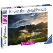 Puzzle Machu Picchu, 1000 piese