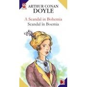 A Scandal in Bohemia / Scandal in Boemia