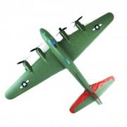 B17 -Es Bombázó Távirányításos Repülőgép