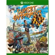 Sunset Overdrive voor Xbox One (Blu-ray-editie) (Nederlands)