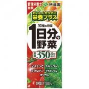 《ハロートーク》 〈伊藤園〉1日分の野菜 200ml×24パック