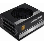 Sursa Modulara Inter-Tech Sama Armor HTX-650-B7 650W 80 PLUS Gold