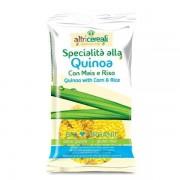 Fusilli BIO cu quinoa, porumb, orez, fara gluten 250g Probios