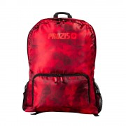 Prozis Mochila Adventure Red