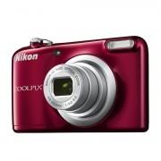 Nikon Coolpix A10 compact camera Rood