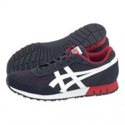 Asics Buty Asics Curreo HN537 5001 India Ink/White (AS51-a)