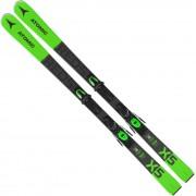 Atomic Redster X5 Green + M 10 GW 168 20/21