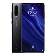 Huawei P30 6GB/128GB 6,1'' Preto
