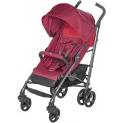 Chicco Lite Way 3 Complete Buggy - Rood