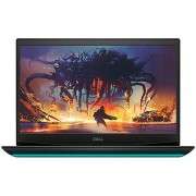 Dell G5 (15) Gaming 5500 fekete