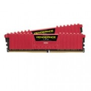 8GB (2x 4GB) DDR4 2400MHz, Corsair Vengeance LPX, CMK8GX4M2A2400C14R, 1.2V