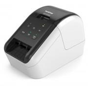 Brother QL810W Direct Thermal Label Printer, USB, Wireless