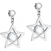 Morellato Cercei de stele din oțel Cosmo SAKI11