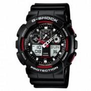 Ceas barbatesc Casio G-Shock GA-100-1A4
