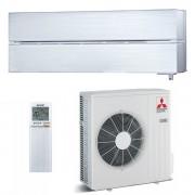 Mitsubishi Electric klima uređaj MSZ-LN60VGV/MUZ-LN60VG - 6,1 kW, Kirigamine style, za prostor do 60m2, A++ energetska klasa