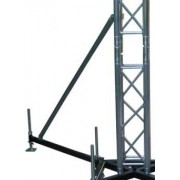 Global Truss Outrigger 150cm NewStyle Sta.