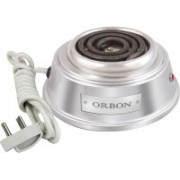 Orbon 500 Watts Mini With Indicator ( With Free Shipping & Updated GST Rates ) Electric Cooking Heater(1 Burner)
