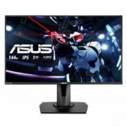 Монитор ASUS Gaming VG279Q, 27 инча WLED IPS, FHD 1920x1080 (144Hz), 1 ms FreeSync / G-Sync Compatible, ASUS-MON-VG279Q