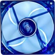 Вентилатор DeepCool Wind Blade 120 мм със синя LED подсветка, DP-WINDB_VZ