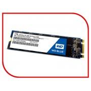 Жесткий диск 1Tb - Western Digital WD Blue WDS100T2B0B