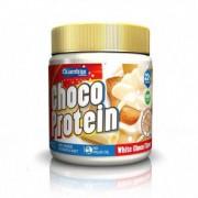 Quamtrax Nutrition Creme de Chocolate Branco Choco Vegan Protein Quamtrax 250 g