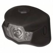 Lanterna frontala LED 3 moduri iluminare unghi reglabil Home