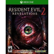 Capcom Resident Evil: Revelations 2 Xbox One Standard Edition