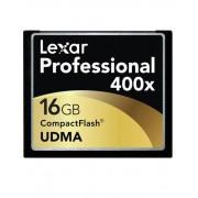 Lexar CF 16GB 400X card memorie