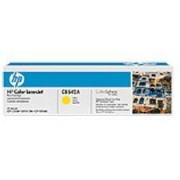 Hp 125a Yellow Original Laserjet Toner Cartridge Cb542a