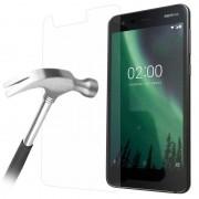 Protetor Ecrã em Vidro Temperado para Nokia 2 - 0.3mm - Cristal Transparente