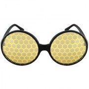 Elope Bug Eyes Glasses (Yellow)