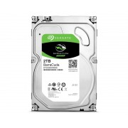 "SEAGATE 2TB 3.5"" SATA III 64MB 7.200 ST2000DM006 Barracuda Guardian"