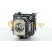Epson LP46 / V13H010L46 Projector Lamp (bevat originele UHP lamp)