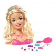 Just Play Barbie Glam Party Styling Head