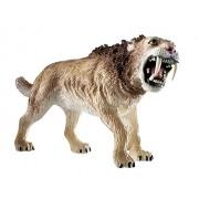 Bullyland Saber-Toothed Tiger Action Figure