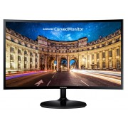"""Samsung LC27F390FH 26.5"""" Full HD LED backlit Curved Monitor"""