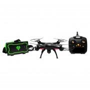 Increible Drone Con Lentes De Realidad Virtual Con Regalos