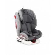 Lorelli Roto isofix autósülés 0-36kg - Grey 2020
