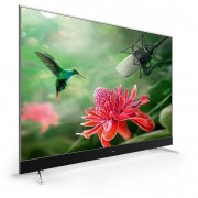 TCL U75C7006 Tv Led 75'' 4K Ultra HD Smart TV Wi-Fi Titanium