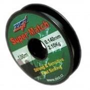 super match line-ZICO, 0.16/2.3kg - 100m 50.160