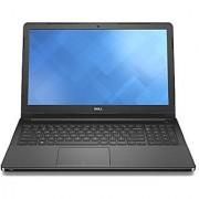 Dell Vostro 3568 15.6 Anti Glare HD LED 6th Gen 2.30 GHZ Intel CoreTM i3 4GB DDR4 Ram 1TB HDD - Ubuntu