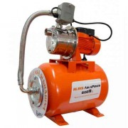 Hidrofor Ruris, AQUAPOWER 6009, 2850 RPM, 880 W, 46 L/min